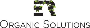 ER Organic Solutions Logo